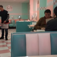 Photo taken at Peggy Sue's by Jorge A. on 2/7/2015