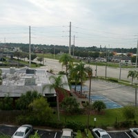 Photo taken at Holiday Inn Port St. Lucie by Josh B. on 11/5/2012