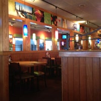 Photo taken at Applebee's by Dave on 5/16/2013