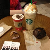 Photo taken at Starbucks by Shane L. on 12/4/2012