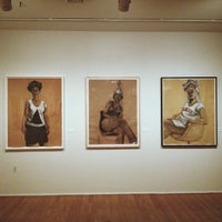 Photo taken at Studio Museum in Harlem by PJ P. on 7/27/2013