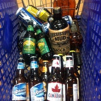 Photo taken at State Liquor Store by Grisha G. on 12/14/2013
