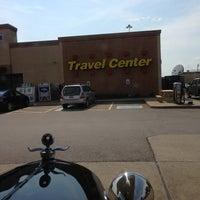 Photo taken at Pilot Travel Center by Sharon M. on 7/21/2013