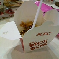 Photo taken at KFC by Novia S. on 1/17/2016