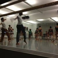 Photo taken at The Ailey Studios (Alvin Ailey American Dance Theater) by Mickey S. on 1/2/2013