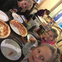 Photo taken at Pizzerie Mediterane by Kristina H. on 11/15/2016