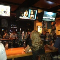 Photo taken at Half Moon Windy City Sports Grill by John D. on 12/30/2012