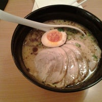 Photo taken at Ramen Play by andri d. on 3/5/2013
