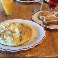 Photo taken at Original Pancake House Edina by Kyle W. on 10/3/2015