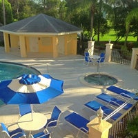 Photo taken at Holiday Inn Port St. Lucie by Renee H. on 8/9/2013