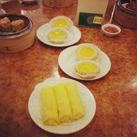 Photo taken at Marigold Restaurant by William N. on 10/28/2012