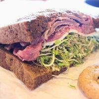 Photo taken at Sacks Sandwiches by Sacks Sandwiches on 6/7/2016