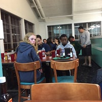 Photo taken at Golden Corral by Mac C. on 1/23/2016