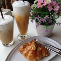 Photo taken at Twins Bakery and Cuisine by Lee Goong L. on 10/7/2012