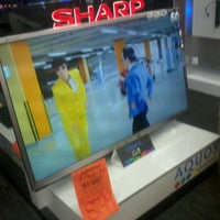 Photo taken at Harvey Norman by Kbakshir on 12/26/2012