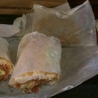 Photo taken at Potbelly Sandwich Shop by Yuki B. on 9/7/2013