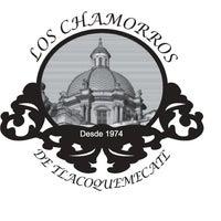 Photo taken at Los Chamorros de Tlacoquemécatl by Rodrigo C. on 7/23/2013