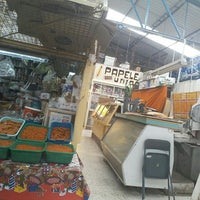 Photo taken at Mercado de la San Juanita by Cid R. on 7/10/2016