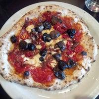 Photo taken at DOUGH Pizzeria Napoletana by Joseph A. on 5/16/2013