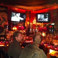 Photo taken at The Red Door by Shawn S. on 1/9/2013