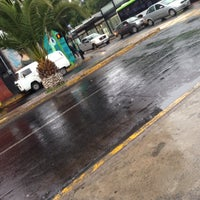 Photo taken at Universidad La Salle Pachuca Campus La Luz by Lupita D. on 7/11/2016
