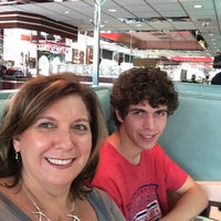 Photo taken at Star Diner by Ruth M. on 6/22/2014