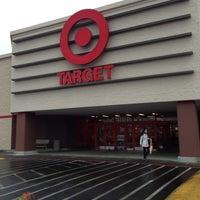 Photo taken at Target by Richard W. on 11/17/2012