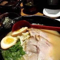 Photo taken at Tokyo Joe Ramen Okawari by John R. on 11/13/2015