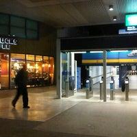 Photo taken at Starbucks by John R. on 2/16/2013