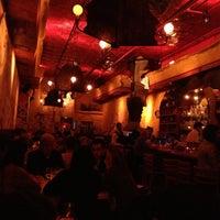 Photo taken at Bella Blu by Vicky G. on 2/11/2013