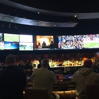 Photo taken at Sports Book Bar by Dave S. on 11/19/2016