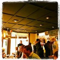 Photo taken at Black Walnut Bakery Cafe by Melissa L. on 12/1/2012