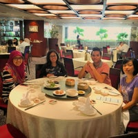 Photo taken at Si Chuan Dou Hua Restaurant by Max M. on 4/10/2016