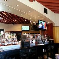 Photo taken at MoMo's Restaurant by Nick K. on 9/16/2012