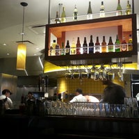 Photo taken at California Pizza Kitchen at Valley Fair by Doug S. on 7/14/2013