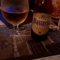 Photo taken at Fran's Café by Ricardo T. on 10/31/2012