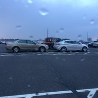 Photo taken at Parking Lot @ Coca-Cola Park by TJ D. on 4/22/2014