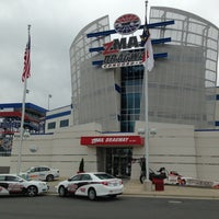 Photo taken at zMax Dragway by Doug H. on 7/14/2013