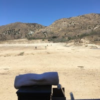 Photo taken at Angeles Shooting Ranges by Mic H. on 8/17/2016