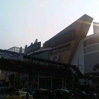 Photo taken at Depok Town Square by Aakhwan on 10/10/2012