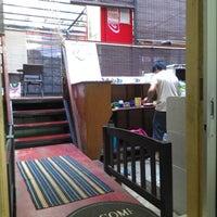 Photo taken at Bunibon Lodge by Michael T. on 12/3/2012
