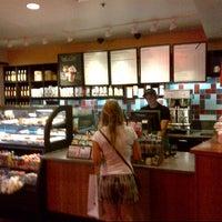 Photo taken at Starbucks by Steven Z. on 6/21/2013