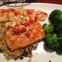 Photo taken at Red Lobster by Amanda R. on 7/29/2013