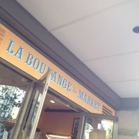 Photo taken at La Boulange de Market by X X. on 10/5/2012