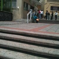 Photo taken at Modulo De Licencias Y Control Vehicular by Arturo O. on 6/12/2013