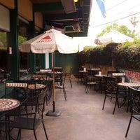 Photo taken at Springbok Bar & Grill by Corey P. on 4/25/2013