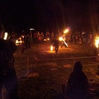 Photo taken at Sherwood Forest Faire by Jenniferlynn S. on 2/25/2013