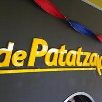 Photo taken at De Patatza(a)k by Joost Z. on 4/29/2013