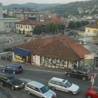 Photo taken at Novi Pazar by Yiğit C. on 9/5/2016