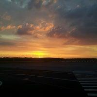 Photo taken at RIX | Terminal D by Kristaps T. on 7/2/2013